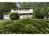 920 Yellow Pine Court, Indianapolis, IN 46217