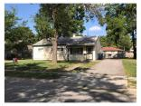 4645 Karen Drive, Lawrence , IN 46226