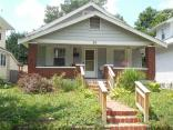 24 North Kenmore Road, Indianapolis, IN 46219