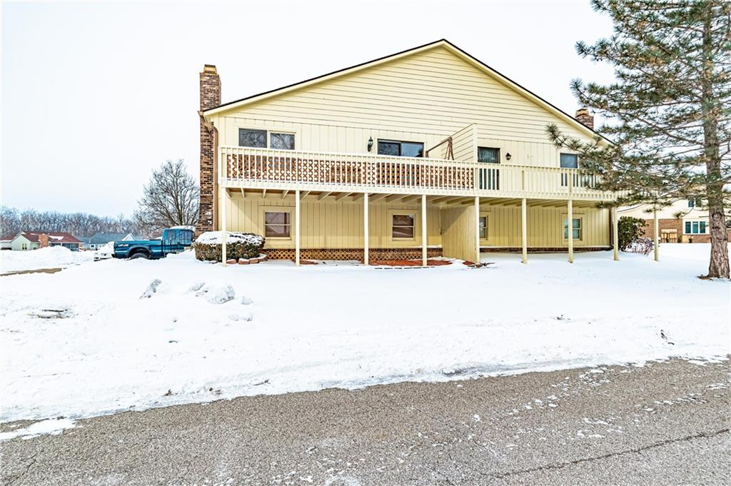 1847 N Crystal Bay East Drive, Plainfield, IN 46168 image #34