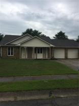 299 Christina Drive, Whiteland, IN 46184
