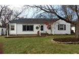 4014 North Ridgeview  Drive, Indianapolis, IN 46226