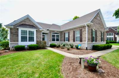 11925 Babbling Brook Road, Noblesville, IN 46060