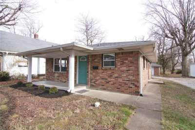 255 S Arlington Avenue, Indianapolis, IN 46219