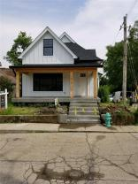 1826 East 11th Street<br />Indianapolis, IN 46201