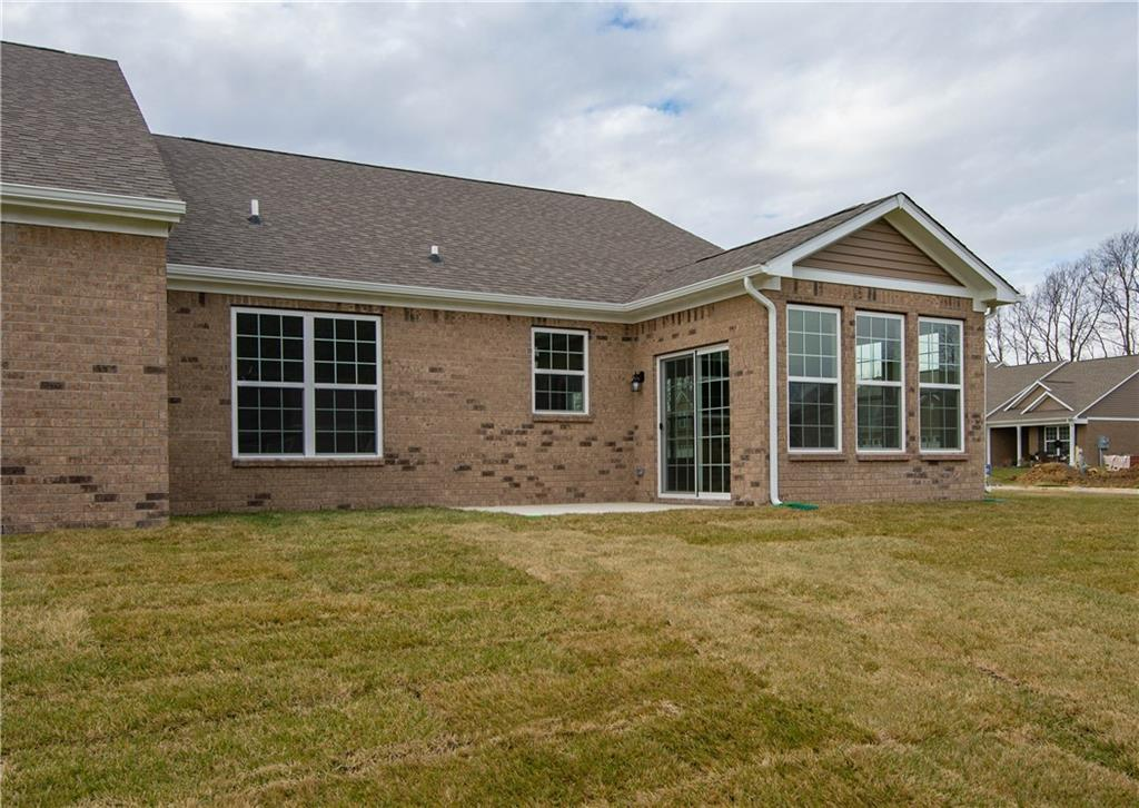 267 E Darrough Drive, Greenwood, IN 46143 image #22