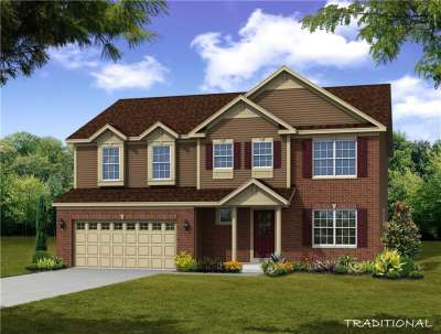 7203 N Prelude Road, Brownsburg, IN 46112