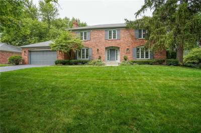 8820 N Staghorn Road, Indianapolis, IN 46260