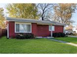 5262 North Richardt Avenue<br />Lawrence , IN 46226