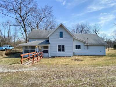309 W 4th Street, Alexandria, IN 46001