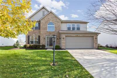 5931 Sandalwood Drive, Carmel, IN 46033