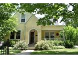 5917 Primrose Avenue, Indianapolis, IN 46220