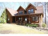 6735 Goat Hollow Road, Martinsville, IN 46151