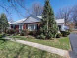 5643 North Oxford Street, Indianapolis, IN 46220
