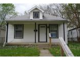 1526 Nelson Avenue, Indianapolis, IN 46203