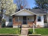 1309 North Drexel Avenue, Indianapolis, IN 46201