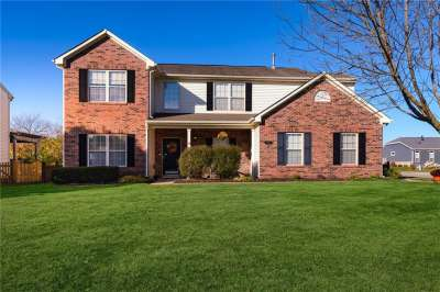 17062 W Harbinger Court, Westfield, IN 46062