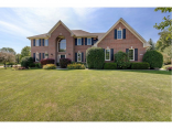 4649 Woods Edge Drive, Zionsville, IN 46077