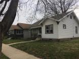 913  Albany  Street, Indianapolis, IN 46203