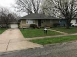 7822 East 48th Street<br />Indianapolis, IN 46226