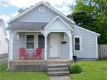 317 West Locust Street, Shelbyville, IN 46176