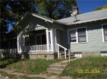 3702 North Kenwood Avenue, Indianapolis, IN 46208
