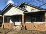 946 North Gray Street, Indianapolis, IN 46201