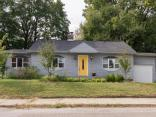 4602  Winthrop  Avenue, Indianapolis, IN 46205