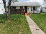 4731 North Wellington Avenue<br />Indianapolis, IN 46226