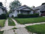 812 North Grant Avenue, Indianapolis, IN 46201