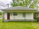 44 South Catherwood Avenue, Indianapolis, IN 46219