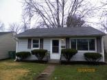 823 South 12th Street, Richmond, IN 47374