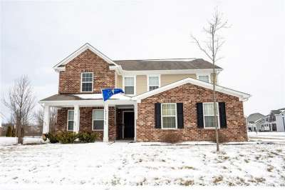 8839 N Windview Drive, McCordsville, IN 46055