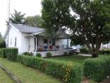 706 West 21 St, Connersville, IN 47331