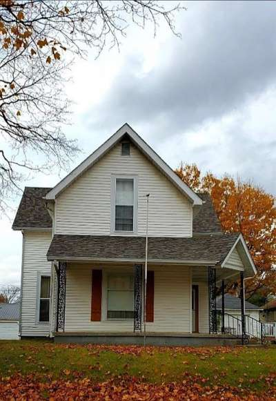 105 E Marshall Street, Crawfordsville, IN 47933