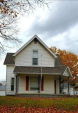 105 W Marshall Street, Crawfordsville, IN 47933