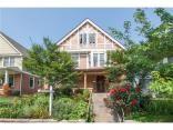 2134 North Alabama Street, Indianapolis, IN 46202