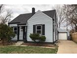 3333 North Denny  Street, Indianapolis, IN 46218