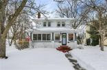 6497 N Broadway Street, Indianapolis, IN 46220