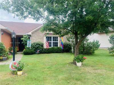 619 N Peaceful View Drive, Mooresville, IN 46158