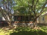 721 North Chester Avenue, Indianapolis, IN 46201