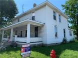 402 West 1st Street, Rushville, IN 46173