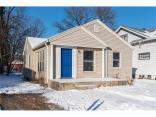 4706 Kingsley Drive, Indianapolis, IN 46205
