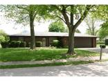 321 Roosevelt Drive, Greenfield, IN 46140