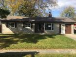 3636 North Harvest  Avenue, Indianapolis, IN 46226