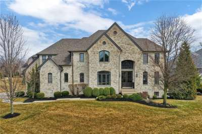 14243 Overbrook Drive, Carmel, IN 46074