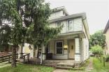 37 North Denny Street, Indianapolis, IN 46201