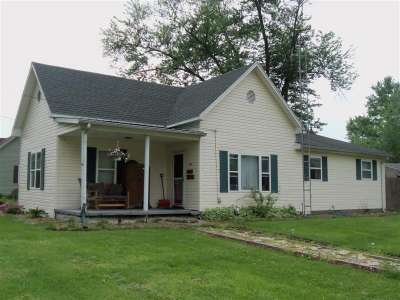 304 S Preston Street, Crothersville, IN 47229