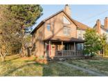 1236  Central  Avenue, Indianapolis, IN 46202