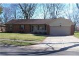 1721 Birch Court, Plainfield, IN 46168